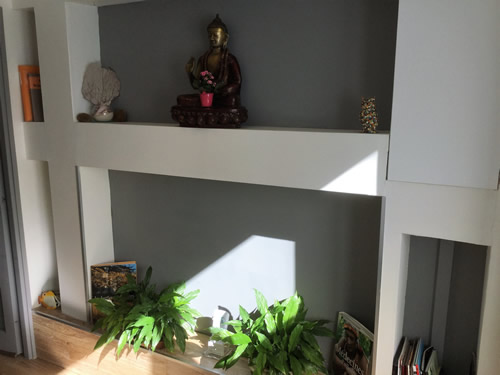Cabinet de Reiki Traditionnel - Paris